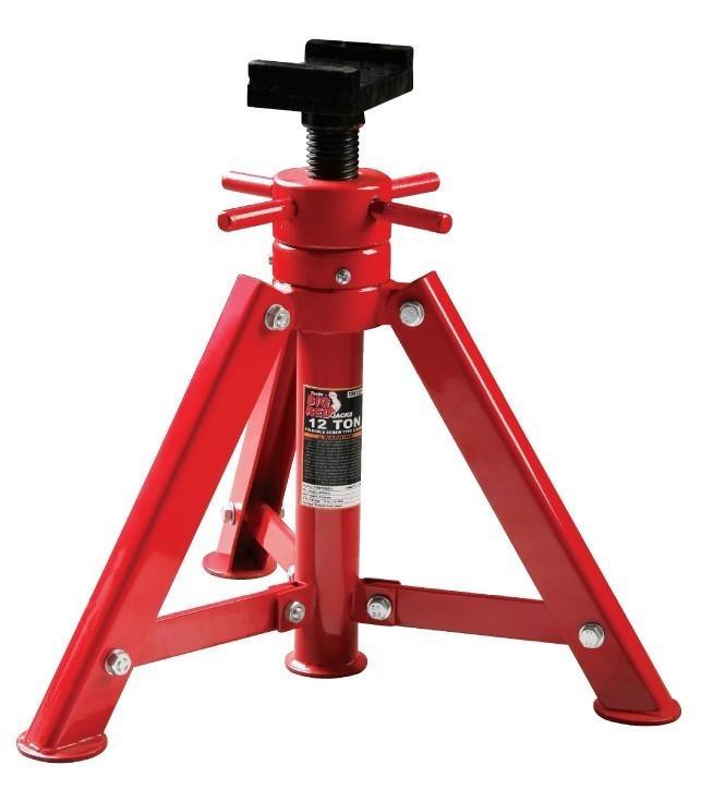Podpěra zdvihací - Výška (min-max): 456-710mm - BR3201 - TRF3201 AHProfi