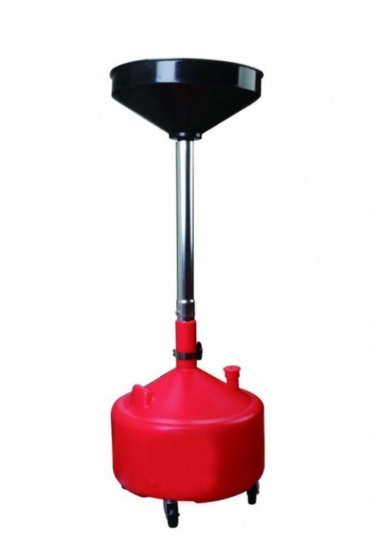 Olejová jímka 30l BR30L AHProfi