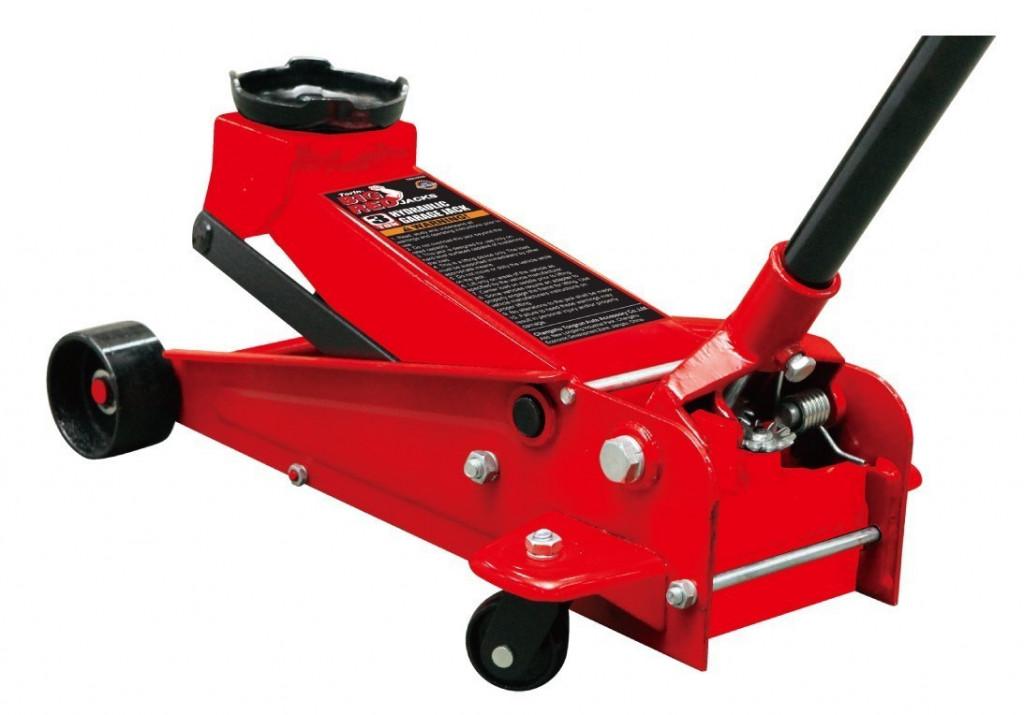 Pojízdný hydraulický zvedák 3t T830022 Torin BIG RED