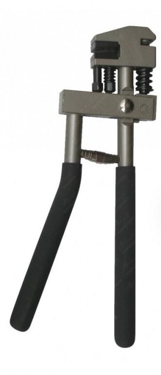 Kleště falcovací a děrovací - H1006 AHProfi