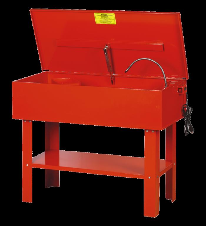 Mycí stůl 150l (BR4001-40M) - TRG4001-40M Torin BIG RED