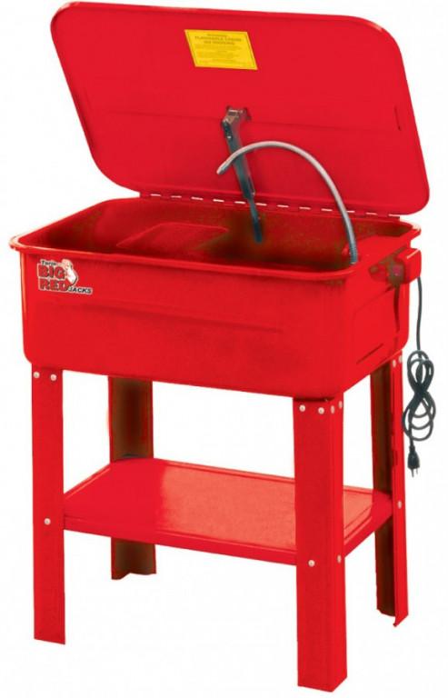 Mycí stůl 75l BR4001-20 AHProfi