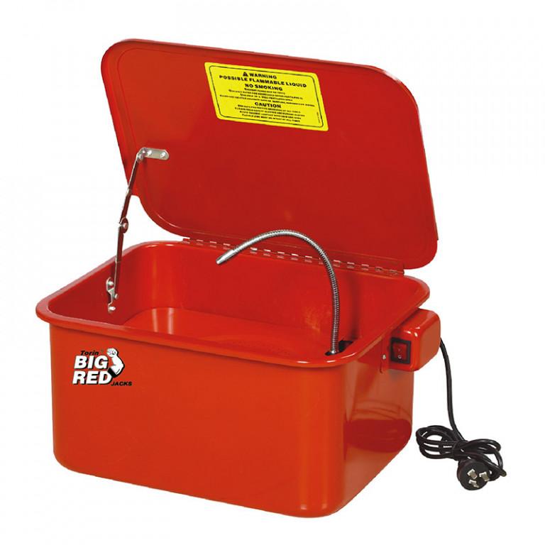 Mycí vana  přenosná 13l - TRG4001-3.5 AHProfi