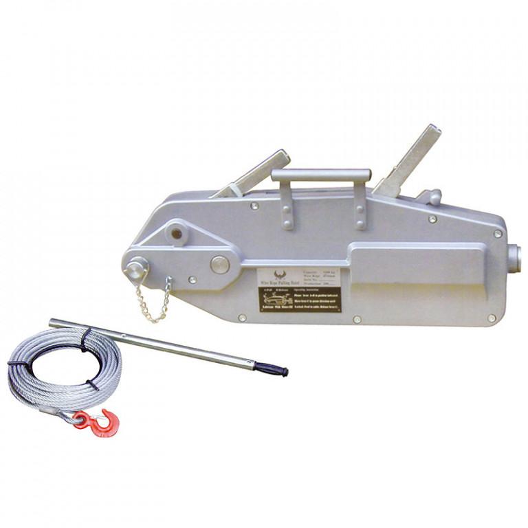 Pákový lanový zvedák 800 kg - TRT0800 AHProfi