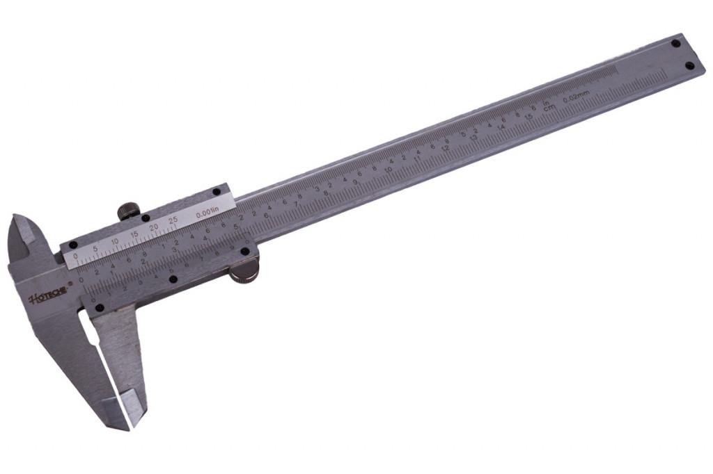 Posuvné měřítko 150 x 0,02 mm - HT284115 Hoteche