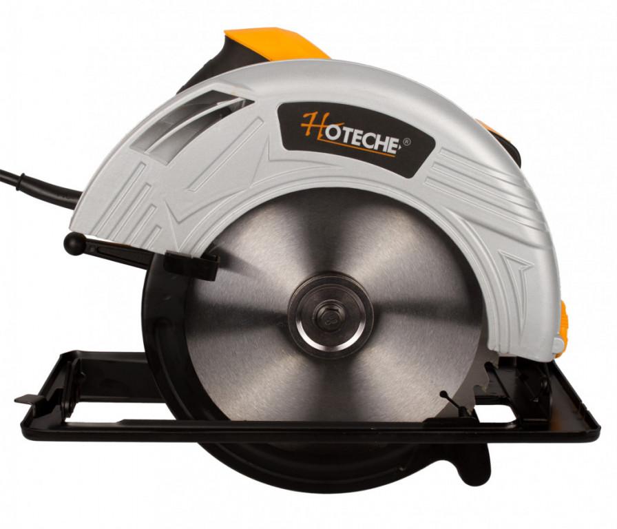 Kotoučová pila 235 mm, 2300 W, 3300 ot/min - HTP800601 Hoteche