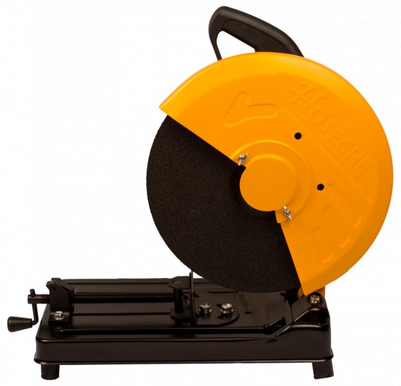 Rozbrušovací pila na kov HOTECHE, 355 mm, 1800 W - HTP805102 Hoteche