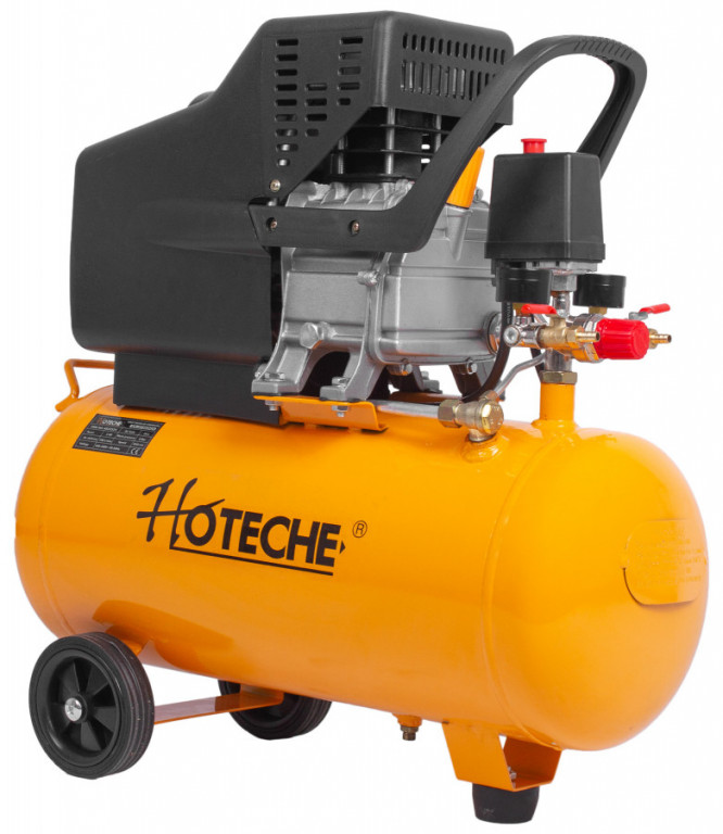 Kompresor 24 l - HTA832524 Hoteche
