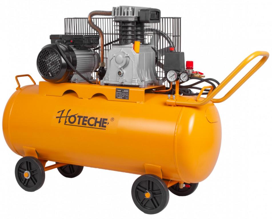 Kompresor 100l - HTA834010 Hoteche