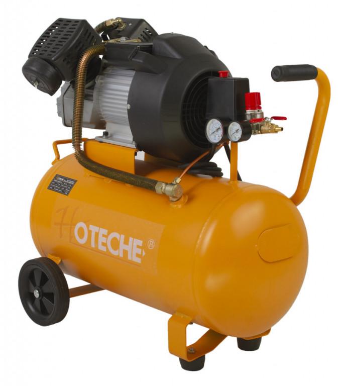 Kompresor 50 l - HTA833150 Hoteche
