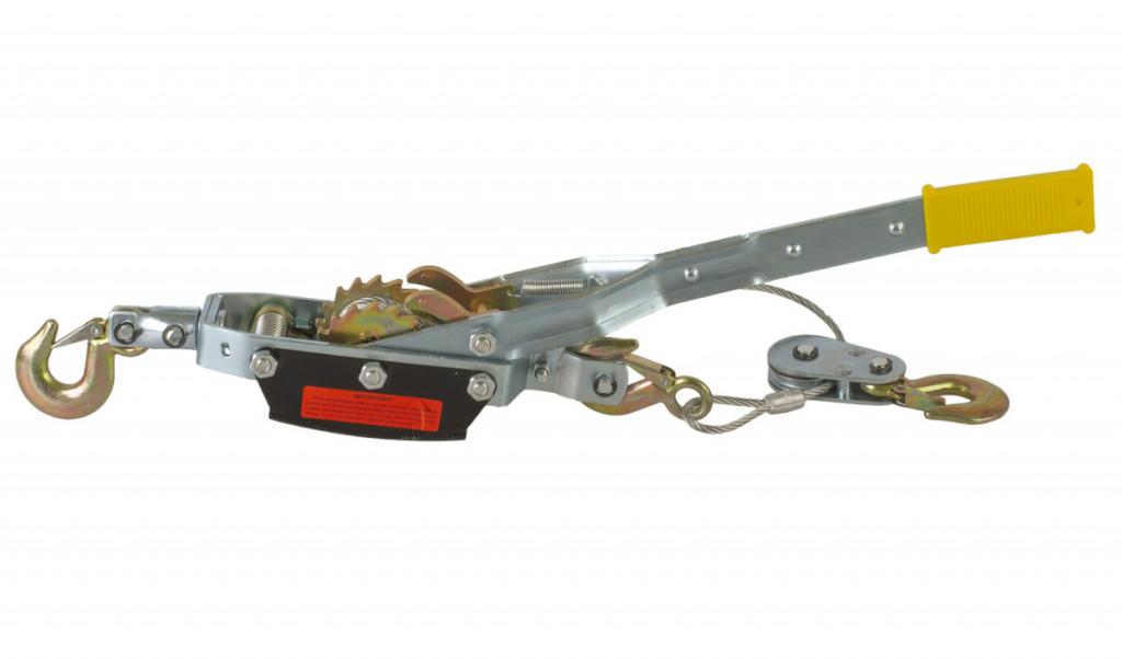 Pákový lanový tahač 4t - HT680401 Hoteche