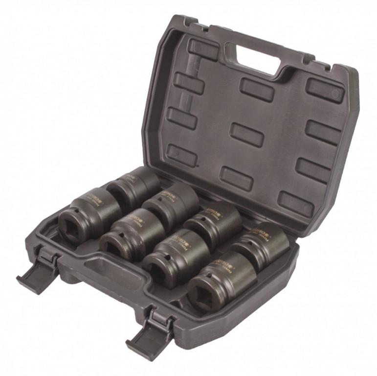"""Sada kovaných nástrčných klíčů 3/4"""", 8 ks - HT205191 Hoteche"""