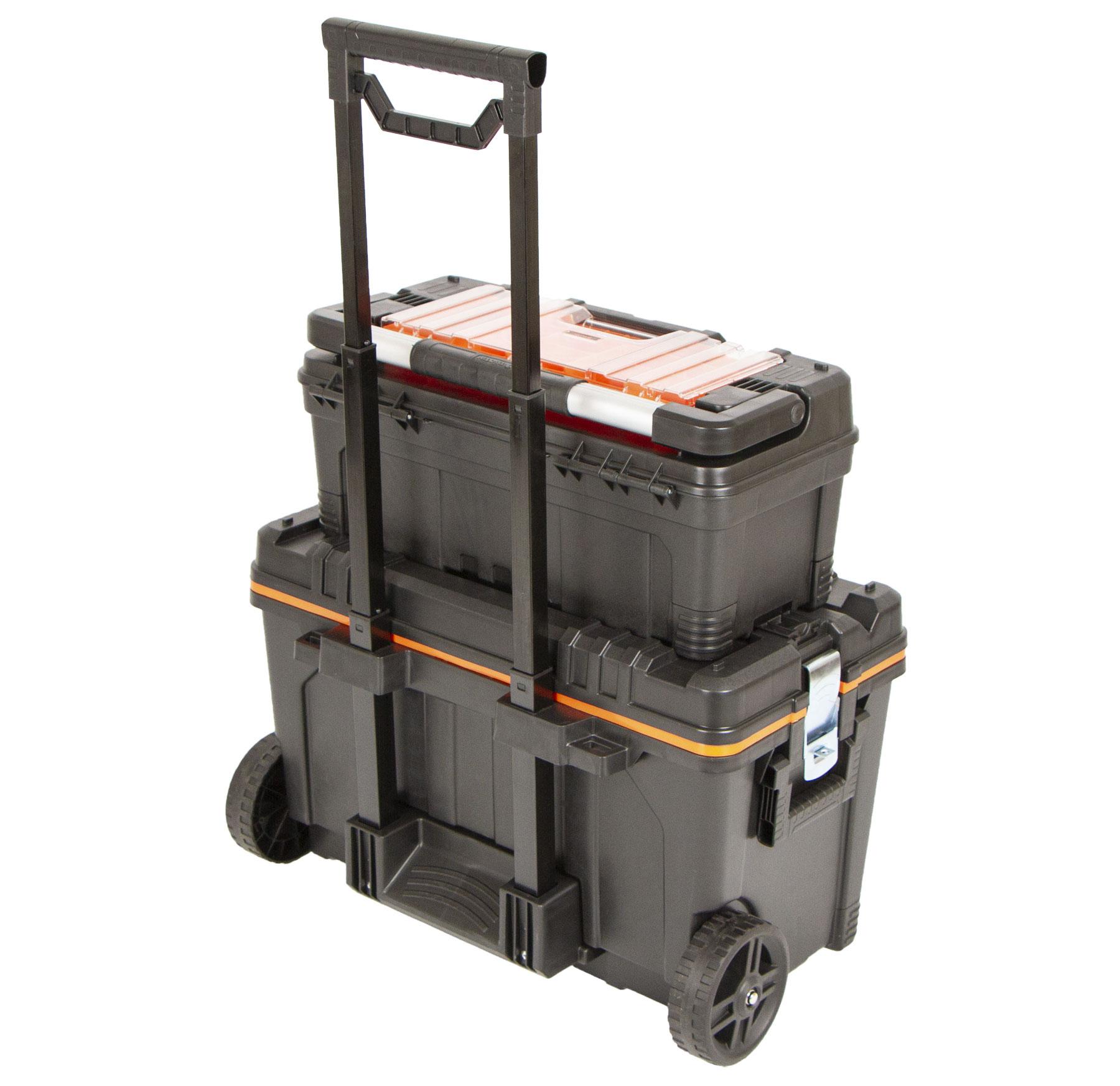 Multibox na náradie 2v1 - TC320308